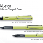 Lamy-AL-Star-Charged-Green