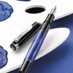 stilo M205_blue_marbled_background