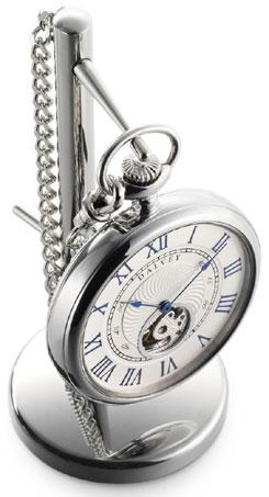 new pocket watch Dalvey Penne Stilografiche Roma e Vendita