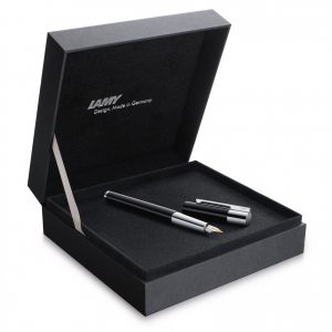 Lamy Scala Piano Black