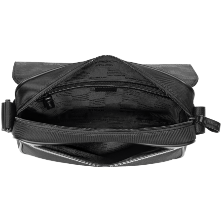 c228084285 MONTBLANC NIGHTFLIGHT REPORTER BAG - Penne Stilografiche Roma e ...