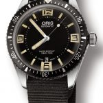 Oris Divers Sixty-Five 2