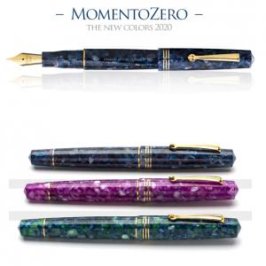 Momento Zero new colors 2020