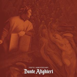 Cambiano Dante exclusive 700th edition