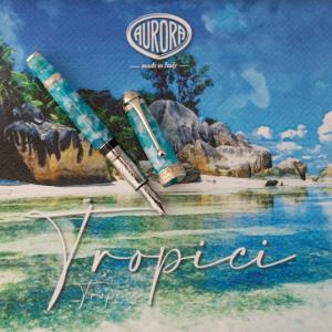 Aurora collezione Ambienti: Tropici